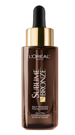 L'Oreal Paris Sublime Bronze Self Tan Drops
