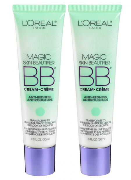 L'Oreal Paris Makeup Magic Skin Beautifier BB Cream
