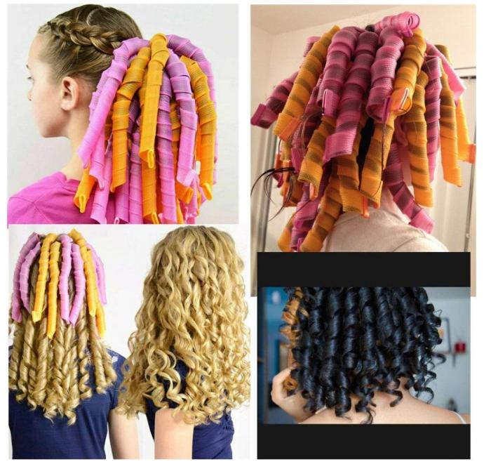 EQARD Hair Curlers