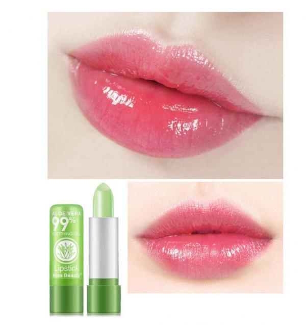 Firstfly Aloe Vera Lipstick