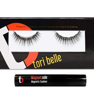 Tori Belle 9 to 5 Magnetic Eyeliner and Lash Bundle