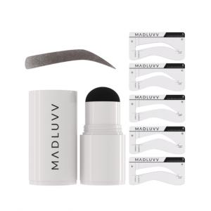 MadLuvv Brow Stamp Kit