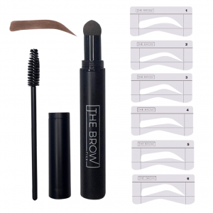 The Brow Fixx Brow Stamp and Stencil Kit