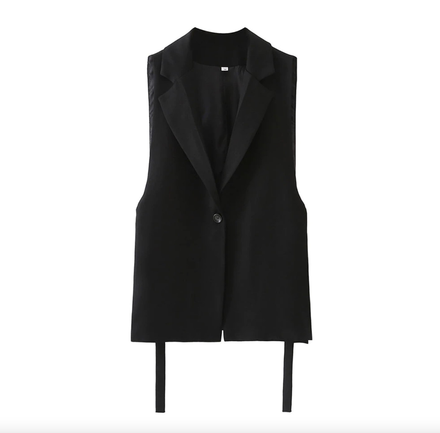 Suit Vest Trend: 5 Fall 2021 Must Have Pieces!
