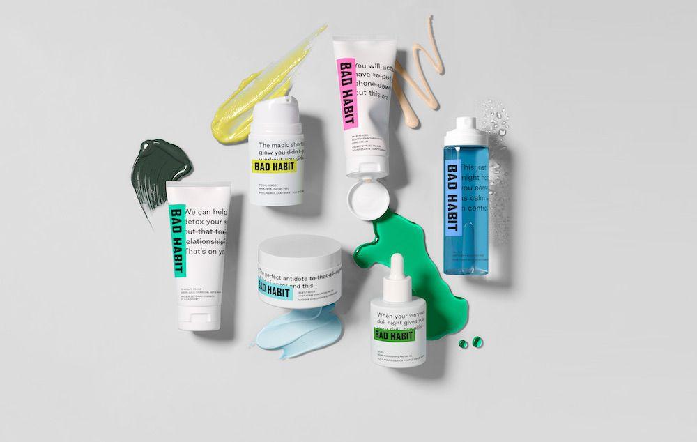 Bad Habit Beauty's Best Products!