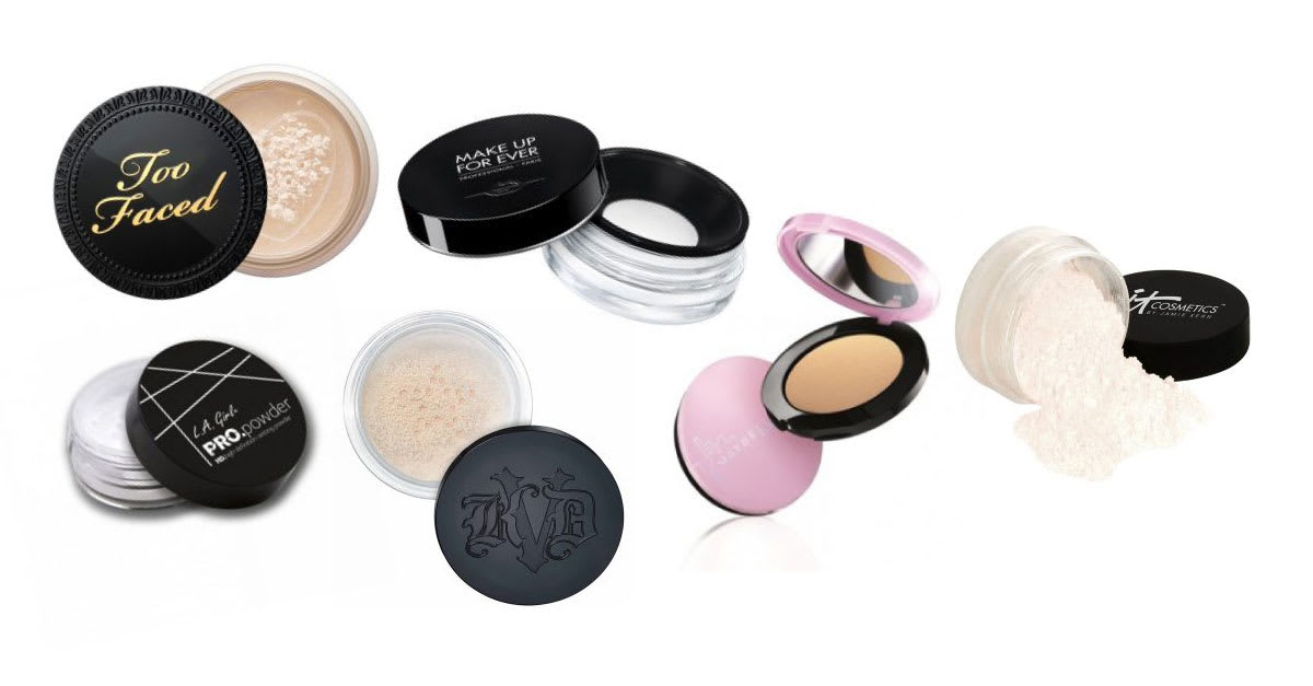 The Best Setting Powder of 2021!