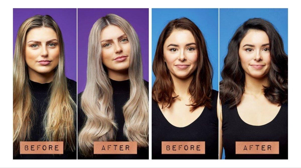 blue shampoo vs purple shampoo
