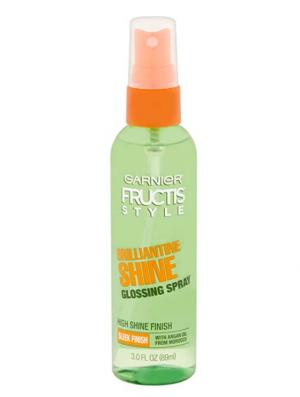 Garnier Brilliantine Shine Glossing Spray