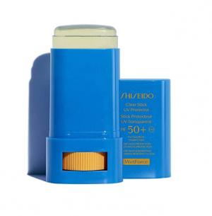 Shiseido Clear Sunscreen Stick