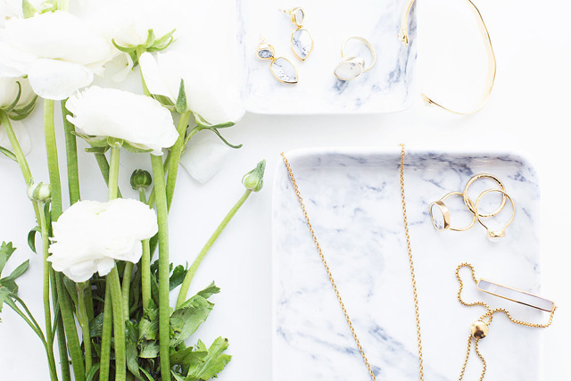 Bedside-jewels