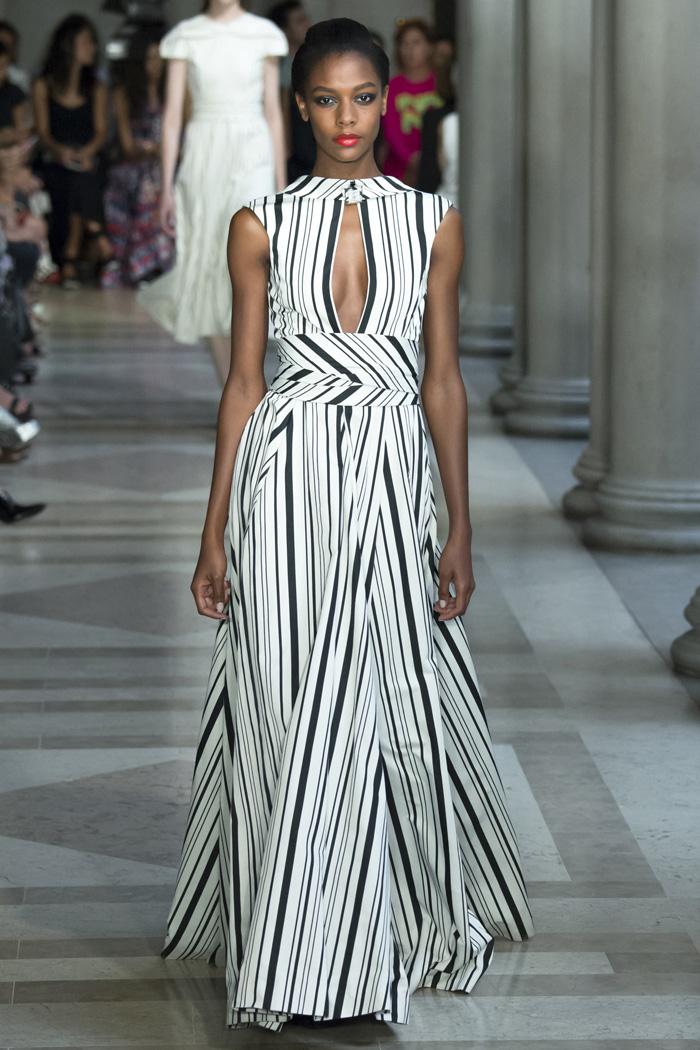 carolina-herrera-stripe-dress