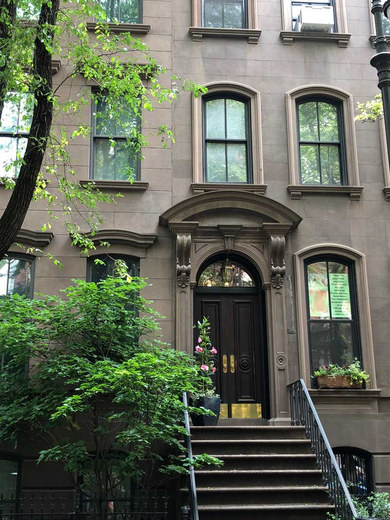 West Village at 66 Perry Street