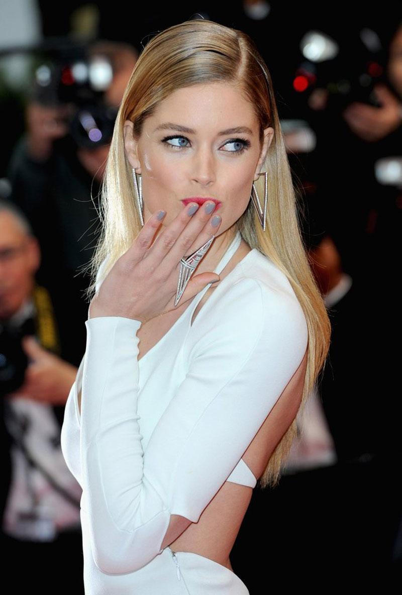celebrity manicures