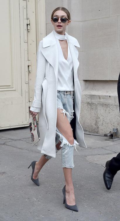 Gigi-hadid-collar-neck-top