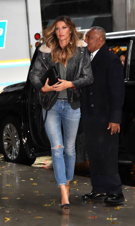 The best celebrity jackets