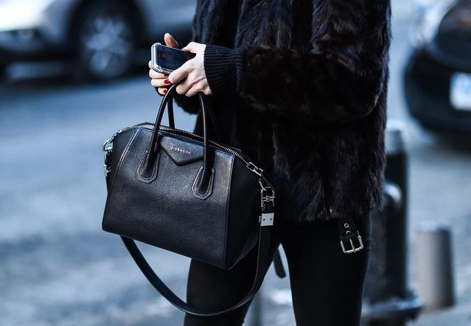 Givenchy-Antigona