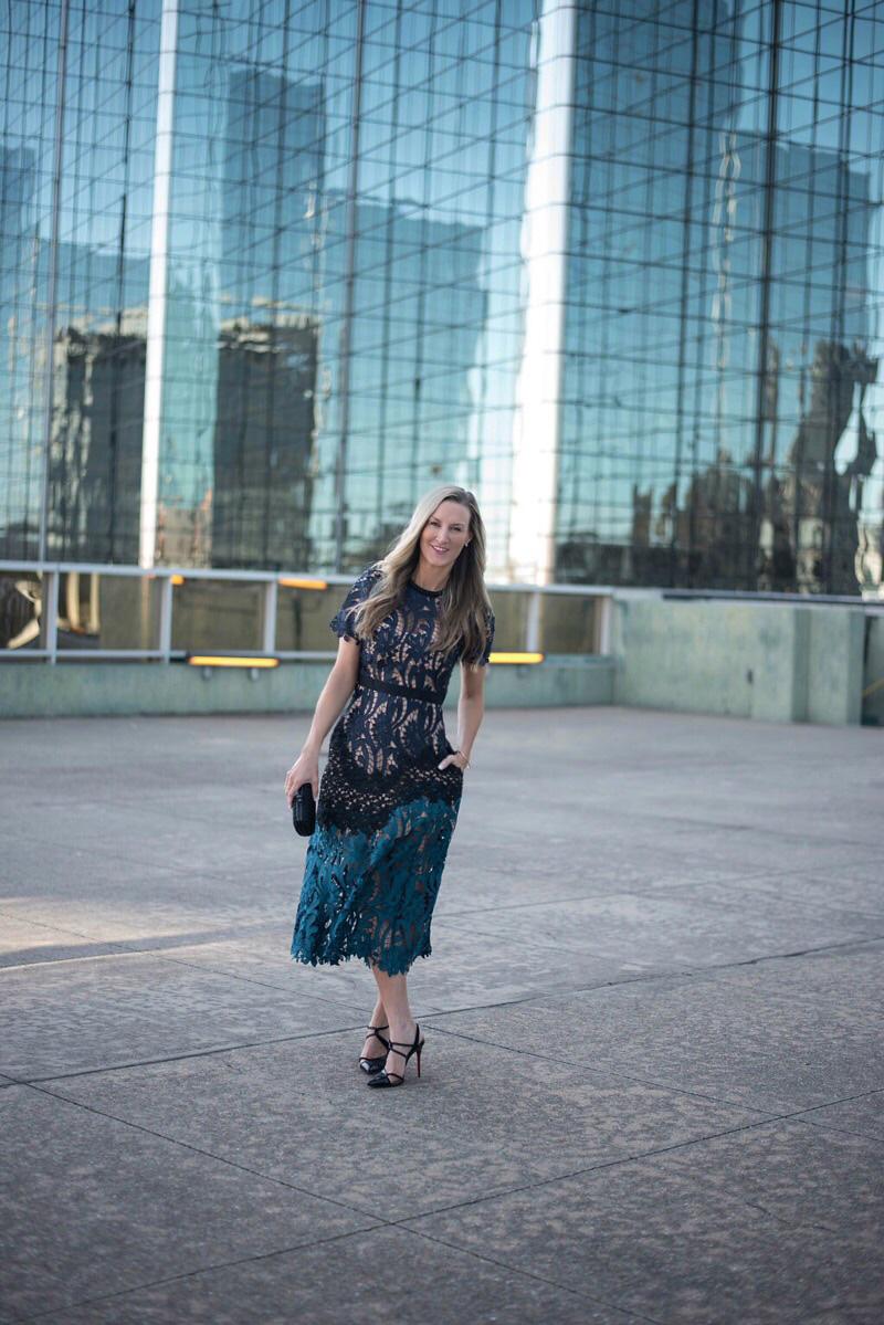 heather-celeb-style-guide-self-portrait-prairie-dress