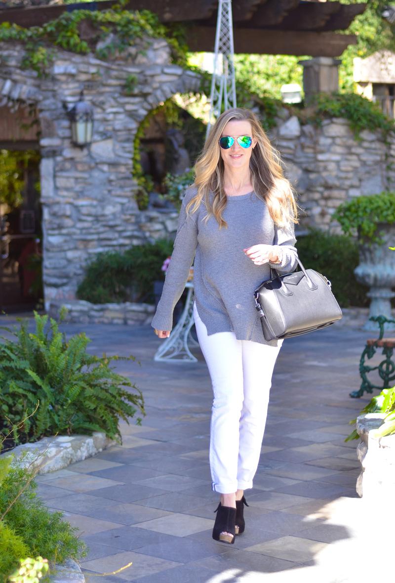 heather-white-jeans-grey-sweater