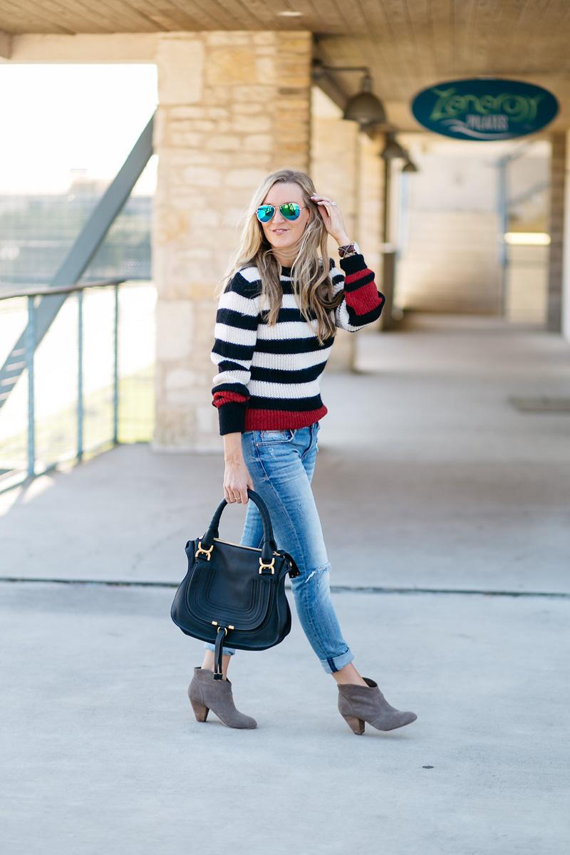 iro-stripe-sweater-celebrity-style