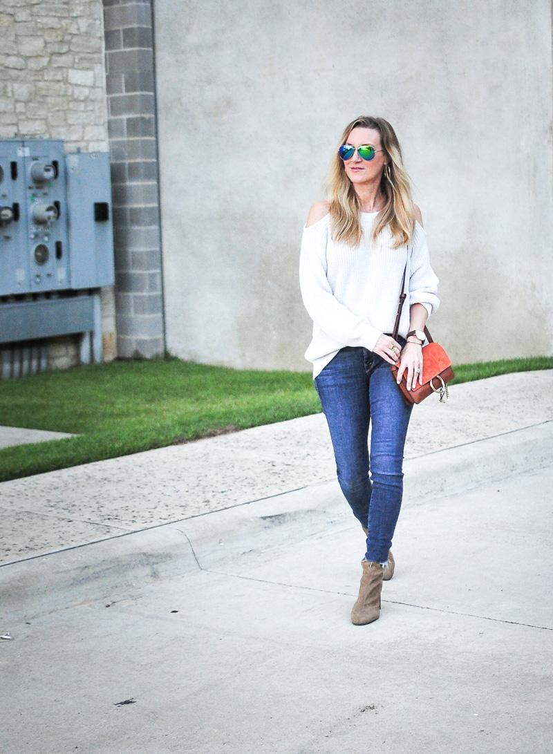 IRO-grey-Lineisy-Sweater