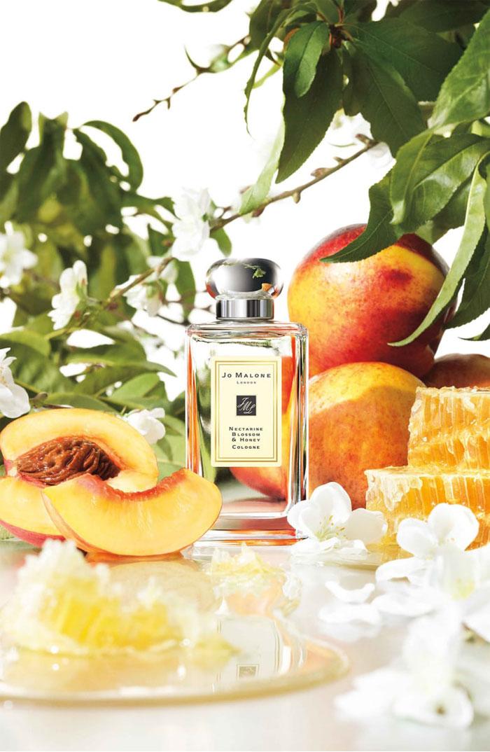 Nectarine Blossom & Honey Cologne JO MALONE LONDON