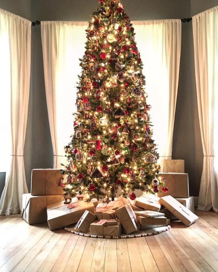 christmas decoration ideas pinterest celebrities christmas trees 2018
