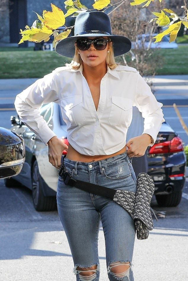 Klhloe Kardashian