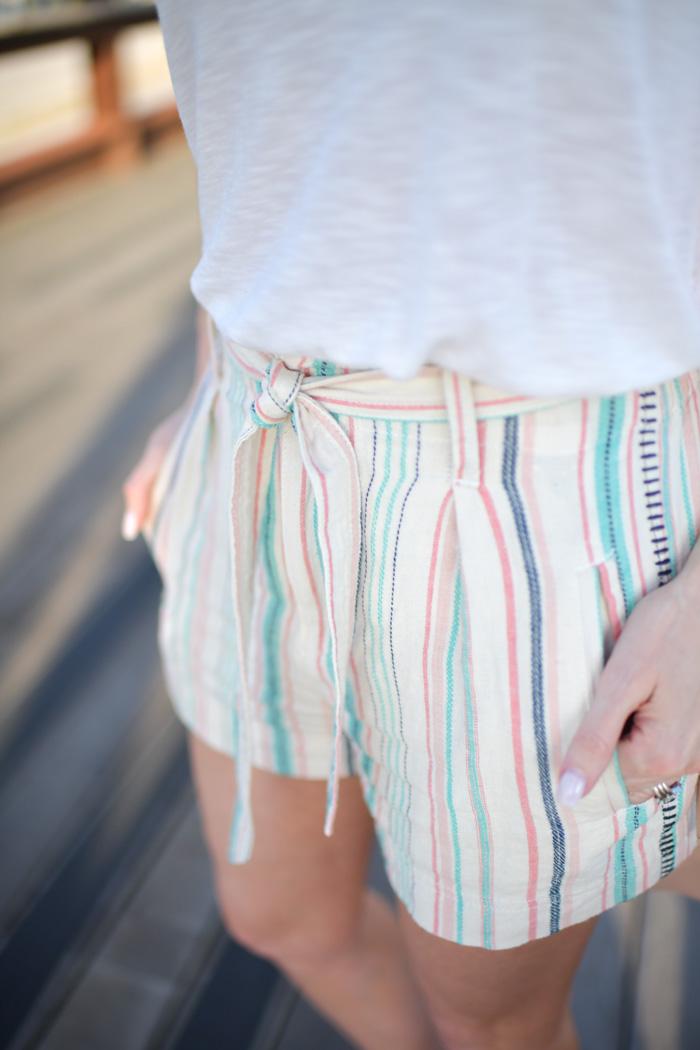 La-Paz-Striped-Twill-Short-stripe-tie-waist