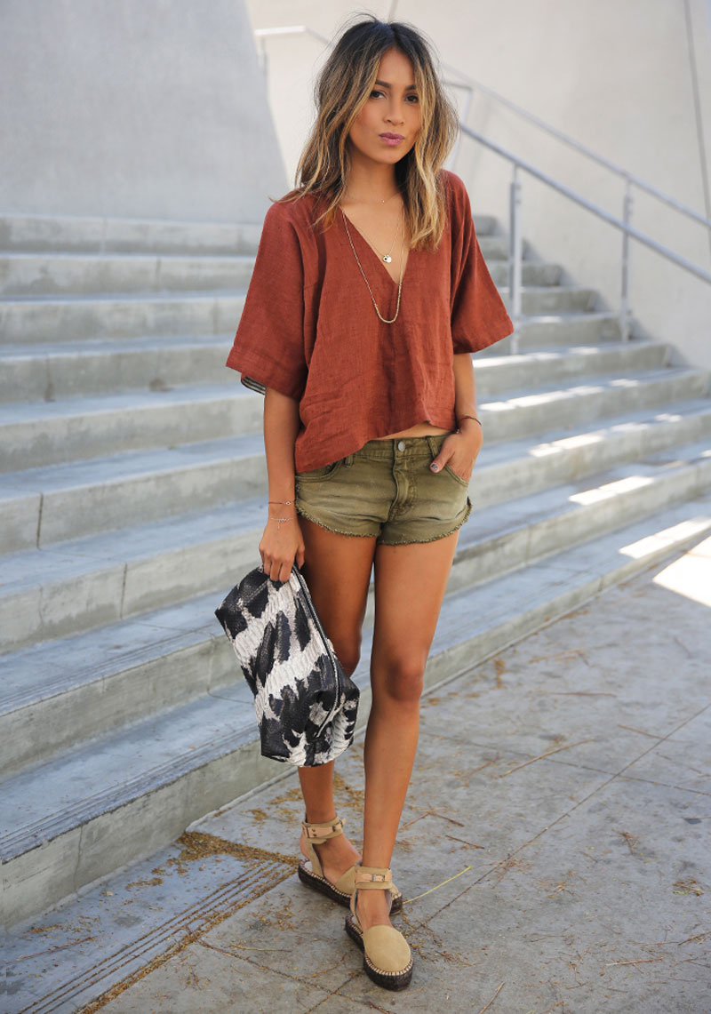 What To Wear On Labor Day