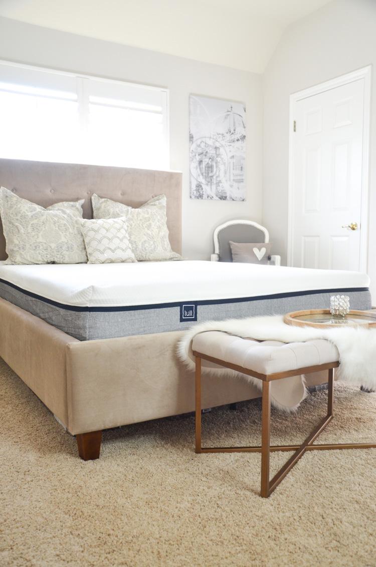 Lull-bed-memory-foam