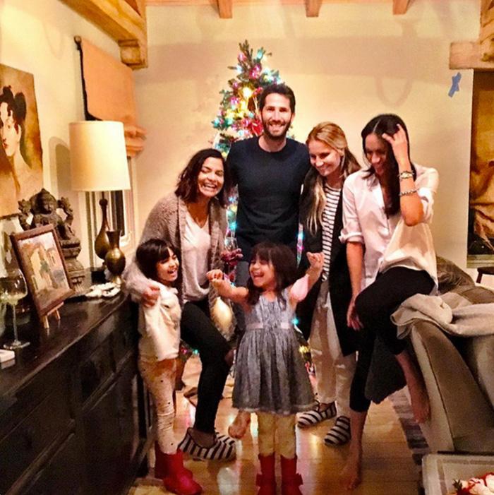 Prince Harry & Meghan Markle 2018 Christmas