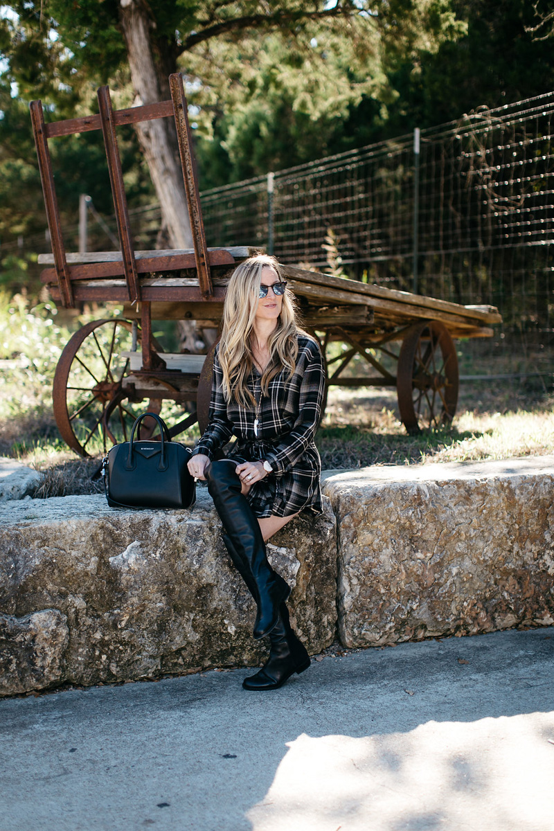 THE BEST OVER-THE KNEE BOOTS