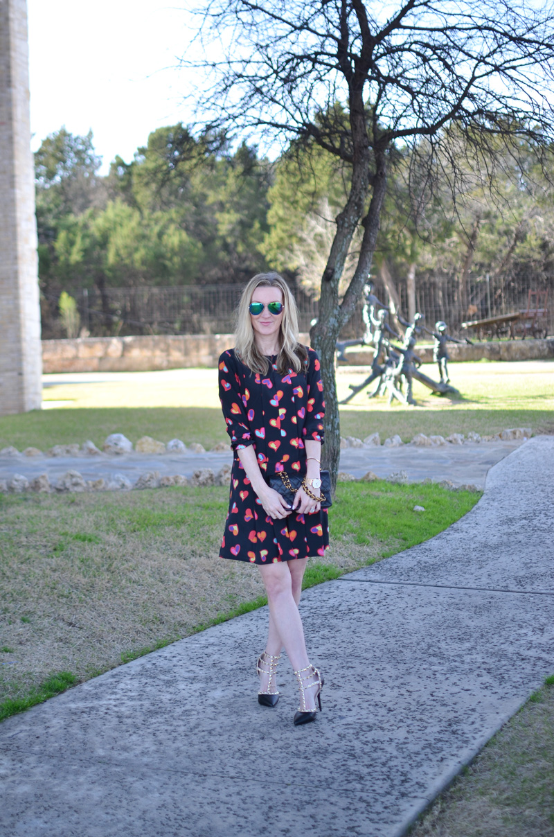 Moschino-boutique-hearts-dress