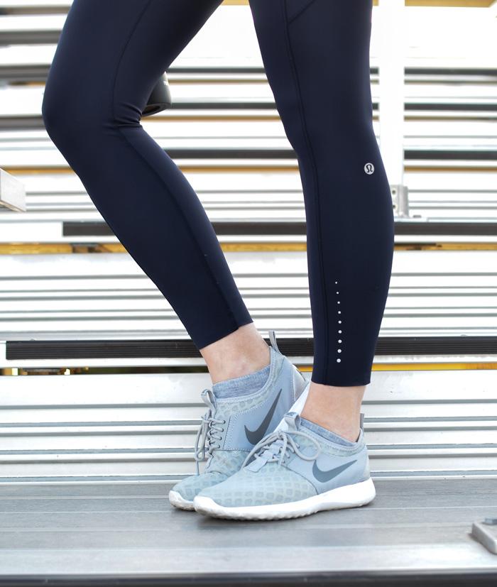 Nike-sneakers-close