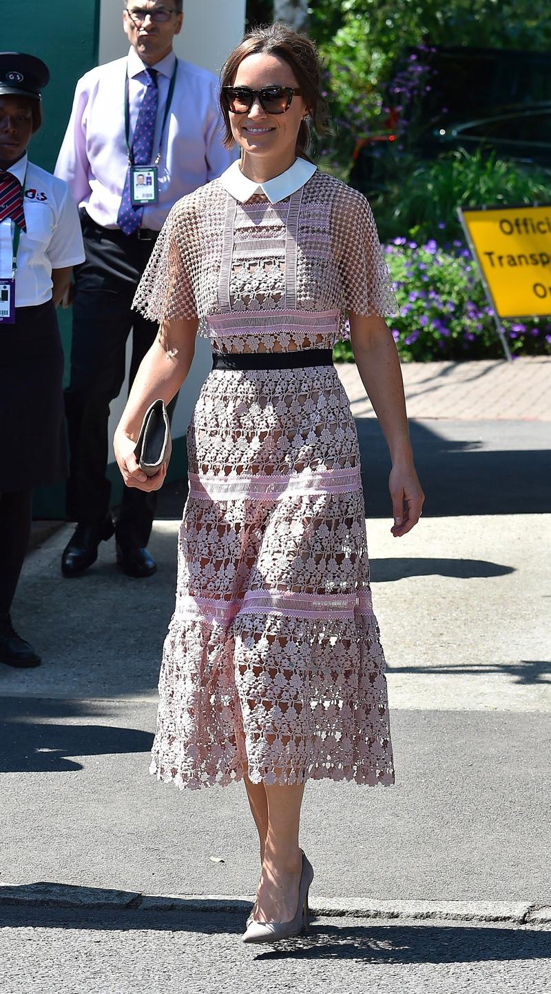 SELF-PORTRAIT-Guipure-lace-midi-dress-worn-by-pippa-middleton
