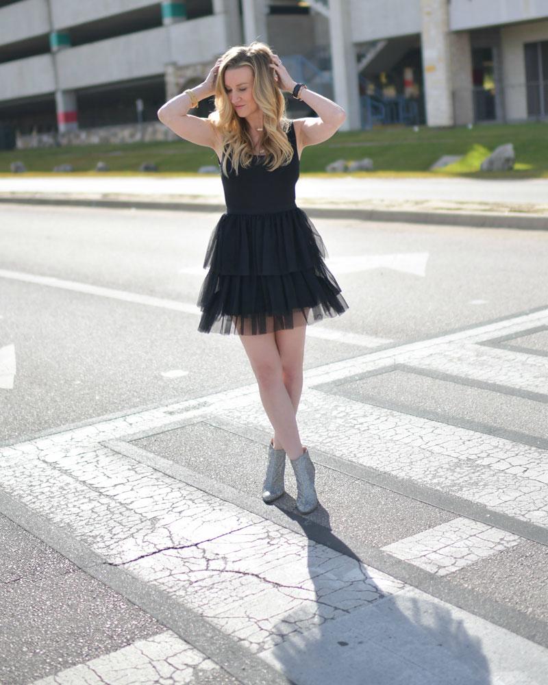 SJP by Sarah Jessica Parker Women's Title Dress