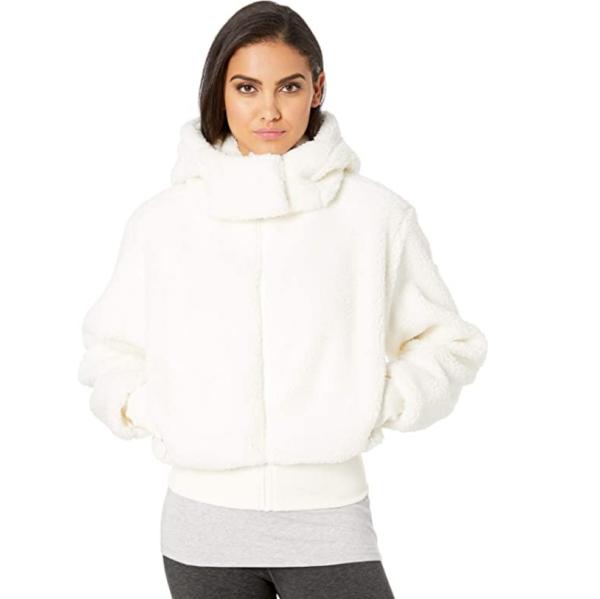 ALO Women's Foxy Sherpa Jacket