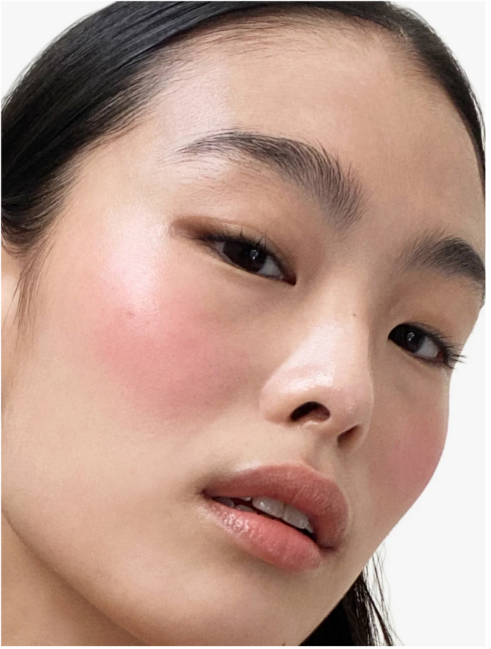 Glossier Cloud Paint in Eve