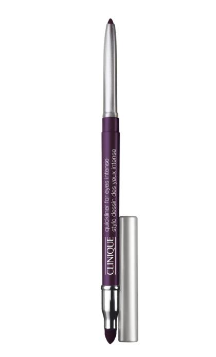 Clinique Quickliner for Eyes Intense Eyeliner Pencil in Intense Aubergine
