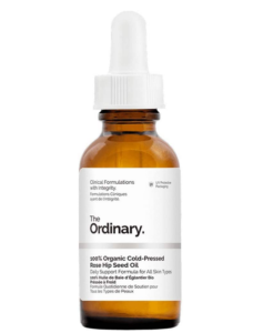 The Ordinary Cold-Pressed Rose Hip Seed Oil