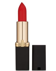L'Oreal Paris Colour Riche Lipstick in Matte-ly in Love