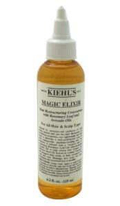 Kiehl's Magic Elixir Scalp and Hair Oil Treatment