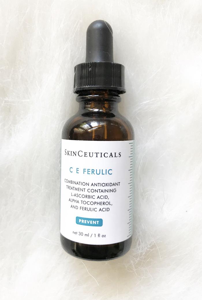 Skinceuticals--CE-ferulic