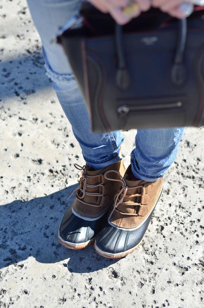 Sorel-elk-boots
