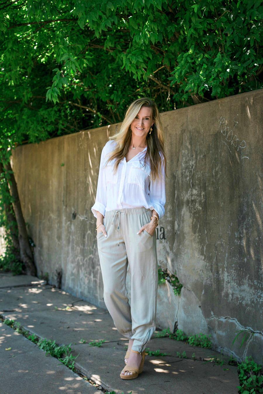 Splendid-linen-pants
