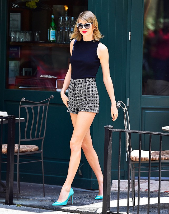 Taylor-swift-shorts