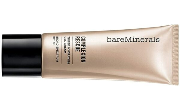 The bareMinerals Tinted Sunscreen
