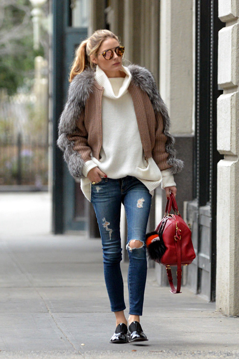 Vince-Front-Pocket-Cowl-Sweater-seen-on-olivia-palermo