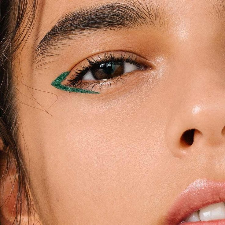 best colored eyeliner