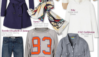 10 Fashion Fundamentals